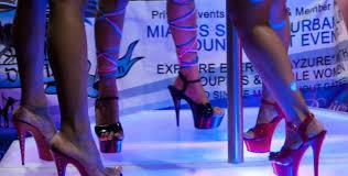Why Women Wear High Heel Shoes